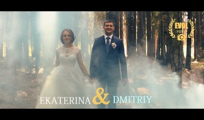 Ekaterina & Dmitriy 26.07.14: wedding story [ short film ]