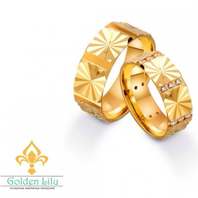 Golden Lily