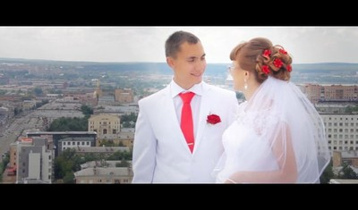 Our WedDay - Anton & Irina 01.08.15