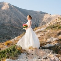 My Dream Wedding, фото