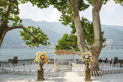 Max Wedding, Lake Como, Italy, Wedding, Max Wedding, Maxim Parfenov