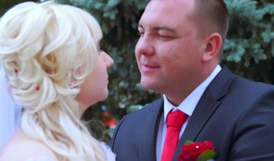 Евгений&Елена/12.09.2015/СЕРГАЧ/Wedding VIDEO