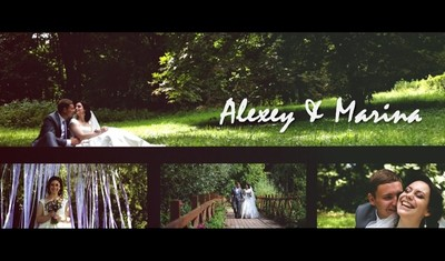 Alexey & Marina - Fragments of memories 23.07.2016