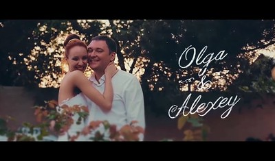 Wedding day: Olga&Alexey