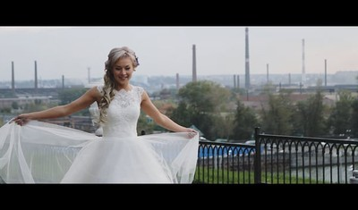 Wedding day: Tatyana & Grigoriy