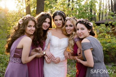 Safonov Wedding Agency
