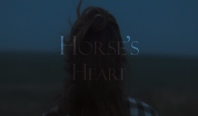 "FS7 II competition:  ""HORSES HEART"""