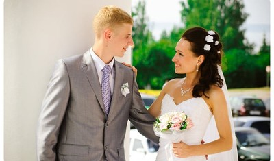 Artem and Olga wedding