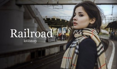 Railroad (lovestory)