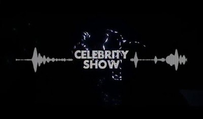 Световое шоу Селебрити_Дух ночи2_light show Celebrity_Night Spirit2