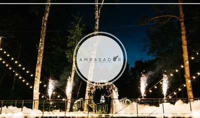 Wedding dream | #yourambasador