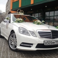Wedding Cars, фото