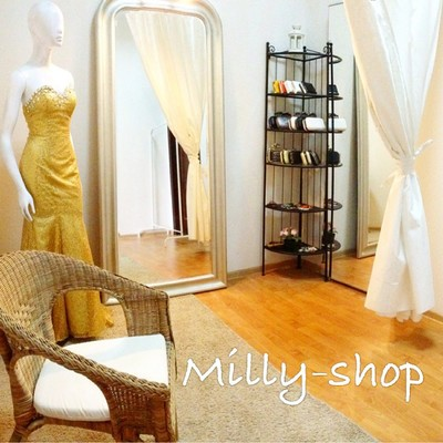 Milly-Shop