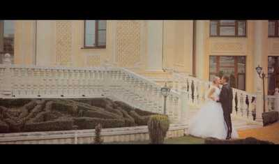 Oxana&Maxim Wedding Day