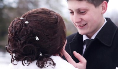 Weddingfilm Женя и Маша [27.02.2016]
