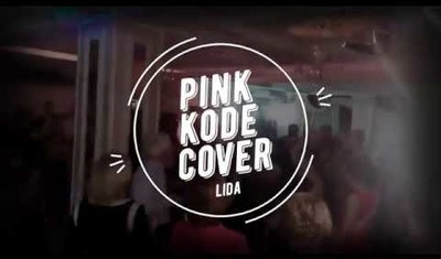 pinK'Kode cover band live video 2017