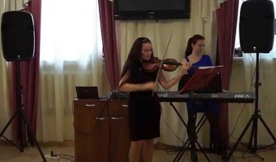 "David Guetta Without you""Вдохновение""cover(репетиция)"