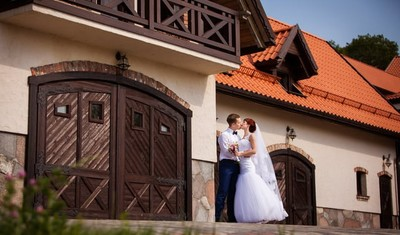 The Wedding Day: Anna&Evgeniy