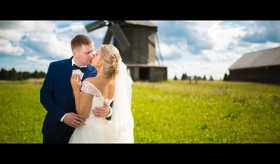Our WedDay - Евгений & Ольга 18.07.15