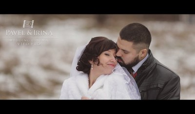 Wedding Trailer: Pavel & Irina