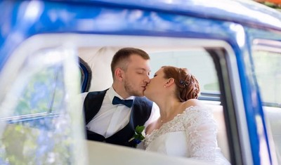 Wedding - Evgeny&Daria