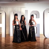 Violin Group DOLLS, фото
