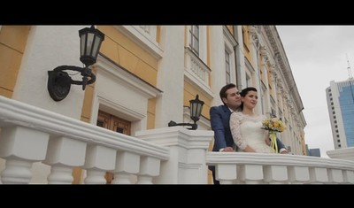 Роман и Наталья / Wedding highlights
