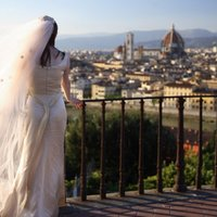 Getting married in Italy, фото